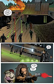 Stargate Atlantis: Gateways #2