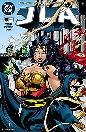 JLA (1997-2006) #18