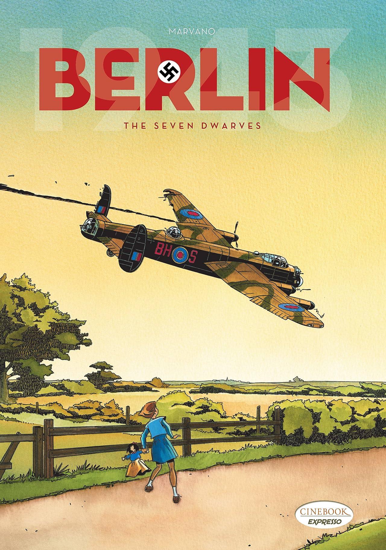 Berlin Vol. 1: The seven dwarves