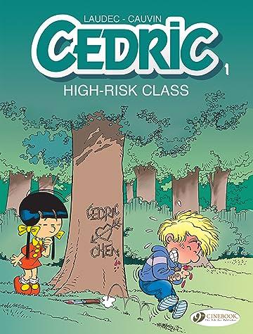 Cedric Vol. 1: High-Risk Class