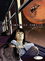 The Chimpanzee Complex Vol. 2: The Sons of Ares