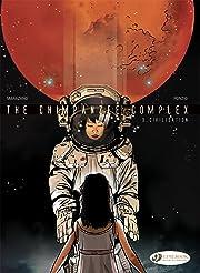 The Chimpanzee Complex Vol. 3: Civilisation
