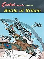 Cinebook Recounts Vol. 1: Battle of Britain