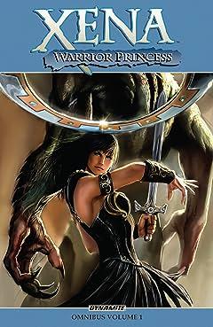 Xena: Warrior Princess Omnibus