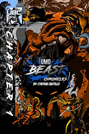Umo Beast Chronicles #1