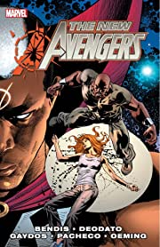 New Avengers By Brian Michael Bendis Vol. 5