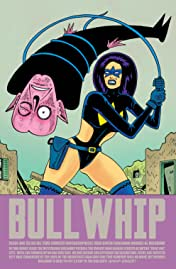 All Time Comics: Bullwhip #1