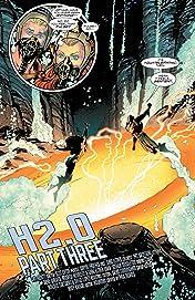 Aquaman (2016-) #21
