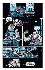 Batgirl (2016-) #10