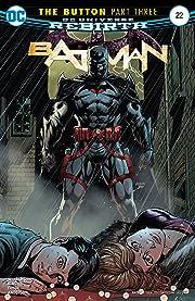 Batman (2016-) #22