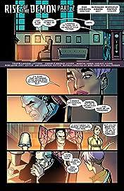 Batman Beyond (2016-) #7