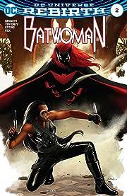 Batwoman (2017-) #2