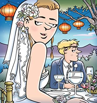 Doonesbury Vol. 35: Squared Away
