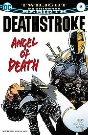 Deathstroke (2016-) #16