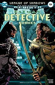 Detective Comics (2016-) #954