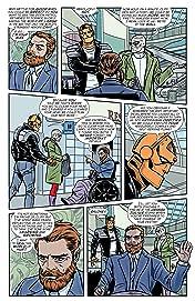 Doom Patrol (2016-) #7