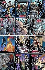 Harley Quinn (2016-) #17