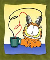 Garfield: Give Me Coffee and No One Gets Hurt!