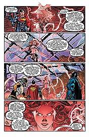 Justice League (2016-) #19