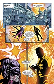 Justice League of America (2017-) #4