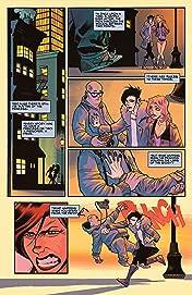 Mother Panic (2016-) #6