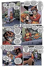 Scooby Apocalypse (2016-) #12
