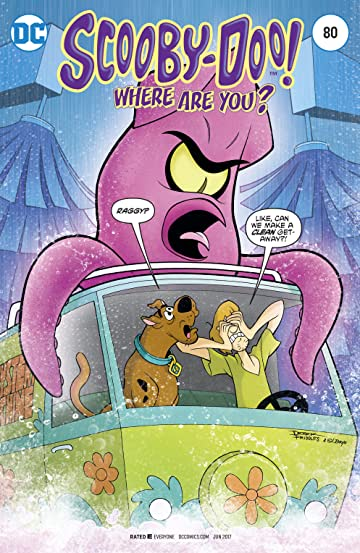 Scooby-Doo, Where Are You? (2010-) #80