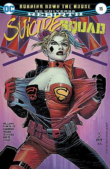 Suicide Squad (2016-) #15