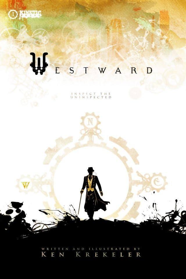 Westward #1