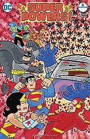 Super Powers (2016-2017) #6