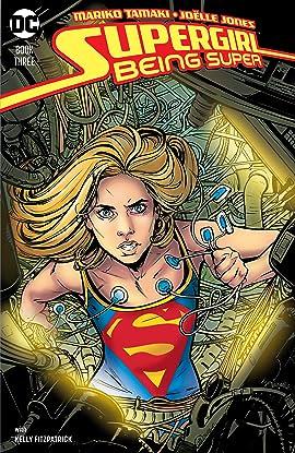 Supergirl: Being Super (2016-2017) #3