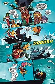 Teen Titans (2016-) #7