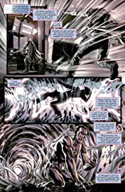 The Fall and Rise of Captain Atom (2017) #4