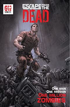 Escape From The Dead #1