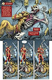 The Flash (2016-) #21