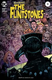 The Flintstones (2016-) #10