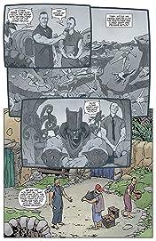 The Flintstones (2016-) #10