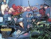 Titans (2016-) #10