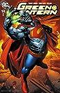 Green Lantern (2005-2011) #12
