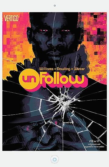 Unfollow (2015-2017) #18