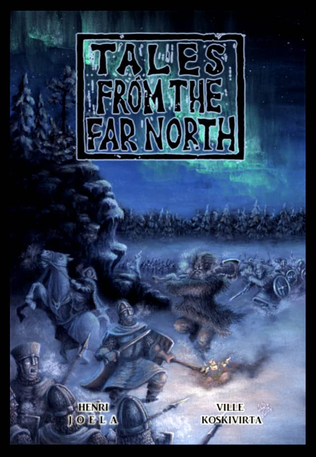 Tales from the Far North #1