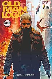 Old Man Logan Vol. 1: Der längste Winter