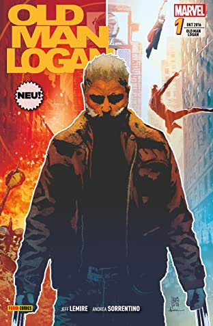 Old Man Logan Vol. 1: Der längste Winter
