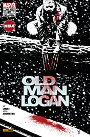 Old Man Logan Vol. 2