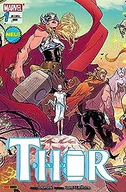Thor Vol. 1: Donner im Blut