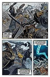 Thor Vol. 2: Die Herrscher von Midgard