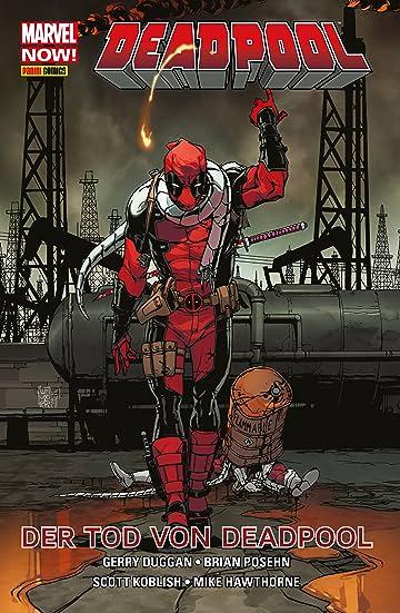 Marvel NOW! PB Deadpool Vol. 8: Der Tod von Deadpool
