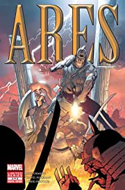 Ares (2006) #3 (of 5)