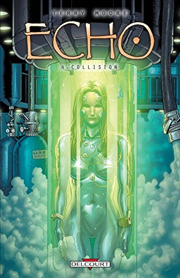 Echo Tome 4: Collision