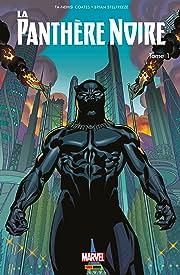 Black Panther Vol. 1: Une nation en marche